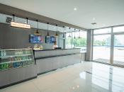 汉庭胶州胶东国际机场酒店360全景图