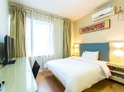 汉庭西安土门酒店360全景图