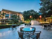 全季苏州观前街酒店360全景图