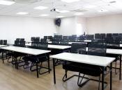 汉庭上饶中心广场中山路酒店360全景图
