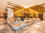 西安高新美居酒店360全景图