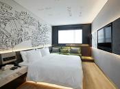 上海张江CitiGO欢阁酒店X360全景图