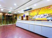 怡莱西宁西大街水井巷酒店360全景图