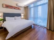 汉庭芜湖繁昌酒店360全景图