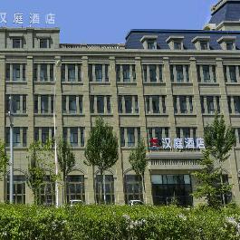 汉庭西宁奉青路会展中心酒店360全景图