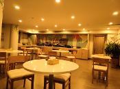 汉庭滁州定远人民广场酒店360全景图