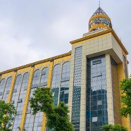 汉庭珠海拱北口岸酒店(原情侣南路店)360全景图
