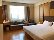 全季上海长寿路酒店360全景图