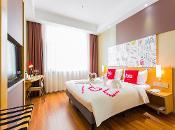宜必思兰州雁滩高新区酒店360全景图