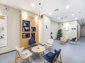 汉庭石家庄开发区珠峰大街酒店360全景图