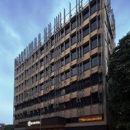 全季新加坡乌节酒店360全景图