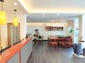 汉庭忻州五台山酒店360全景图