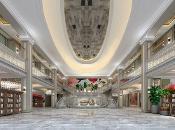 吐鲁番火洲美居酒店360全景图