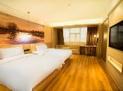 汉庭优佳贵溪远东新城酒店360全景图