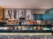 桔子水晶苏州观前街酒店360全景图