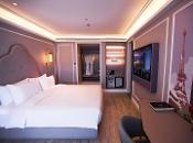 厦门轮渡码头美居酒店360全景图