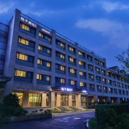 桔子精选杭州西溪酒店360全景图