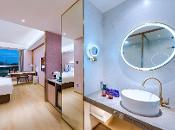 桔子漫心北京亦庄经济开发区酒店360全景图