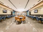 宜必思尚品西安大兴新区老城根酒店360全景图