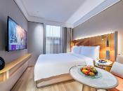 漫心北京王府井酒店360全景图