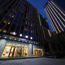 全季长春净月新城大街酒店360全景图