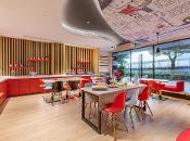 宜必思厦门东渡邮轮码头酒店360全景图