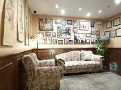 海友上海延安西路地铁站酒店360全景图