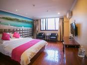 怡莱西安钟楼北大街酒店360全景图