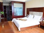 怡莱精品兰州金海湾酒店360全景图