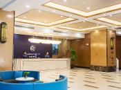 星程无锡惠山区天一广场酒店360全景图