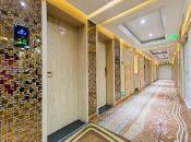 怡莱西宁胜利路酒店360全景图