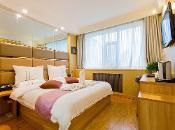 怡莱西宁胜利路人民公园酒店360全景图