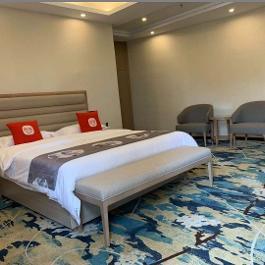 怡莱内江大佛寺酒店(原千豪酒店)360全景图