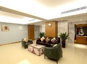 怡莱嵊州国际会展中心酒店360全景图
