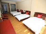 怡莱北京昌平石油大学酒店360全景图