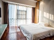 星程盐城市政府酒店360全景图