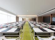 宜必思尚品苏州体育中心酒店360全景图