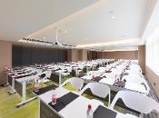 宜必思苏州三香路酒店360全景图