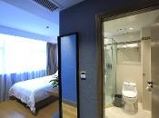 星程温州瑞安万松路酒店360全景图