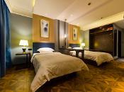 星程克拉玛依大学城酒店360全景图