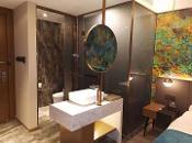 宜必思尚品西安浐灞丝路国际会展中心酒店360全景图