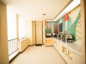 汉庭常州长虹路地铁站酒店(原湖塘花园街店)360全景图