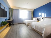 Ibis Styles Beijing Capital Airport Hotel360全景图