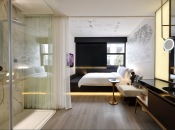 杭州西湖湖滨银泰CitiGO欢阁酒店360全景图