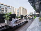 上海五角场国航路CitiGO欢阁酒店360全景图