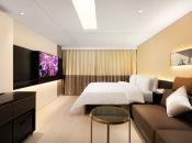 广州天河CitiGO欢阁公寓酒店360全景图