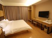 全季威海火车站酒店360全景图