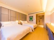 全季威海环翠楼酒店360全景图