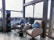 呼和浩特美居酒店360全景图