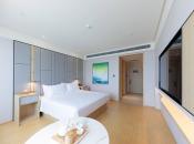 全季日照灯塔海滨风景区酒店360全景图